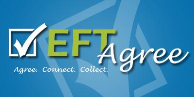 EFT Agree e-Signatures